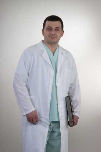 Национален Фрамар консултант, област Акушерство и Гинекология